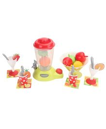 Ecoiffier Blender Set - Multi Color