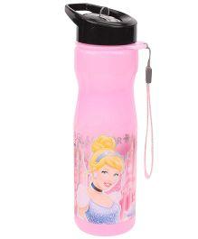 Disney Princess Cinderella Water Bottle - 650 ml