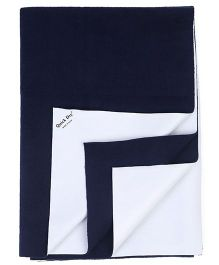 Quick Dry Bed Protector XXL - Navy Blue