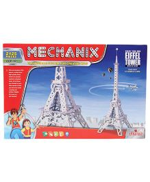 Zephyr Mechanix Eiffel Tower