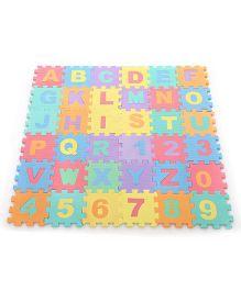 Baby Puzzle Game - Multicolor