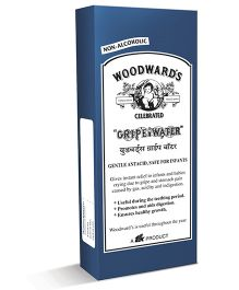 Woodwards Gripe Water - 200 ml