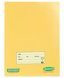 Sundaram Practical Note Book