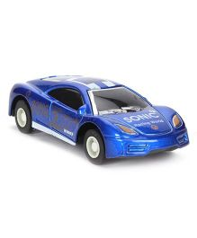 Sonic Exquisitive Model Car Toy - Dark Blue