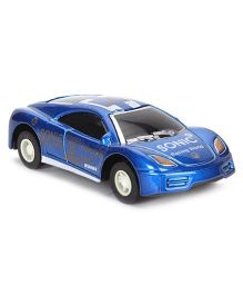 Sonic Exquisitive Model Car Toy - Blue