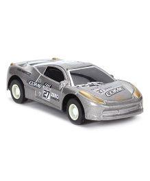 Exquisite Model Baby Car Toy - Grey
