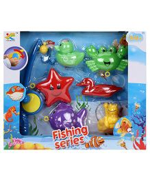 Fishing Series Baby Toy