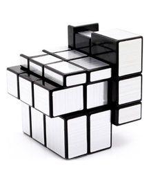 A2B Magic Mirror Cube - Silver