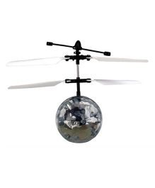 A2B Flying Sensor Ball - Black and White