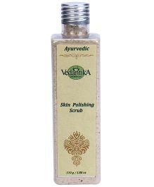 Vedantika Herbals Skin Polishing Scrub - 100 gm