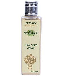 Vedantika Herbals Anti Acne Mask - 70 gm
