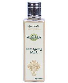 Vedantika Herbals Anti Ageing Mask - 70 gm