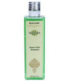 Vedantika Herbals Neem Tulsi Shampoo - 200ml