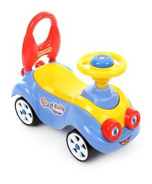 Kids Zone Good Baby Ride On (Color May Vary)