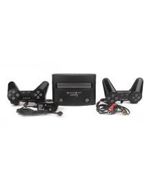 Gamein Junior NX - Black