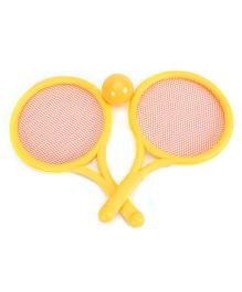 Tenis Racket - Yellow