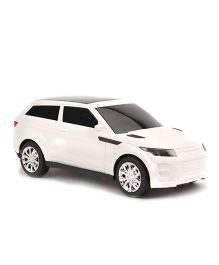 Fab And Funky High Simulation Remote Controlled Toy Car - White