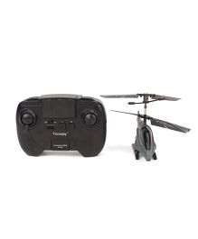 Aero Remote Controlled Helicopter - Grey