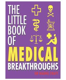 The Little Book of Medical Breakthroughs - English