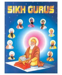 Sikh Gurus - English