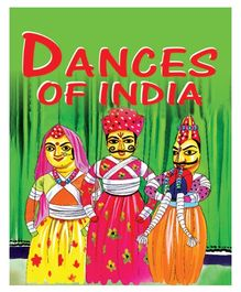Dances of India - English