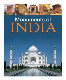 Monuments of India - English