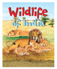 Wildlife of India - English