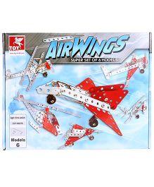 Toy Kraft Airwings