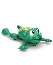 Hamleys Swimming Bath Toy Frog - Green