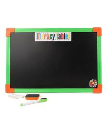 Two Sided Writing Board - Green