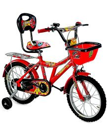 BSA Tooonz 16 Inches Bicycle