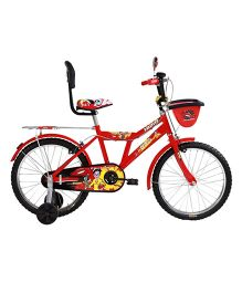 BSA Tooonz 20 Inches Bicycle