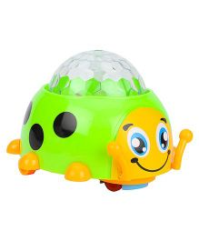 Kumar Toys Lady Beetle Toy