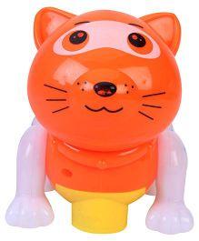 Kumar Toys Smart Cat Toy - Orange