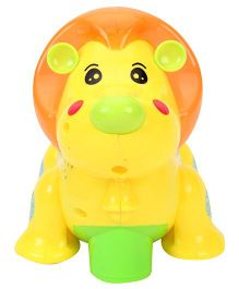 Kumar Toys Lively Lion Projection Toy