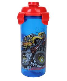 Hotwheels Tumbler - 550 ml