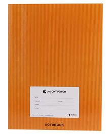 Shrachi My Companion Notebook - Single Line