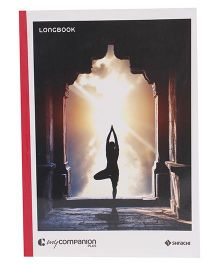 Shrachi Single Line Long Notebook - 220 Pages