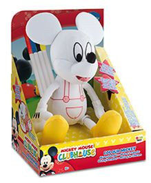 IMC Toys Paint Me Mickey - White