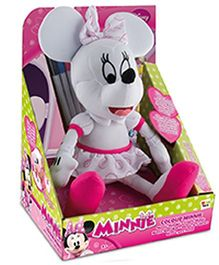 IMC Toys Disney Paint Me Minnie - White