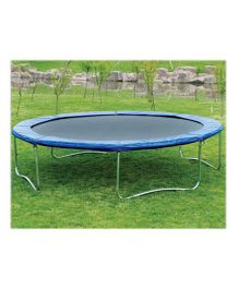 Playwell Trampoline 6 ft - Blue