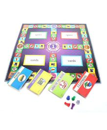 Creative Whats The Word Game
