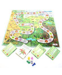 Creative Science Safari II Game