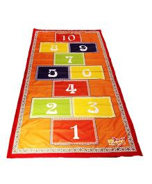 Desi Toys Chipri/Hopscotch Game