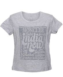 Half Sleeves T-Shirt - India Now
