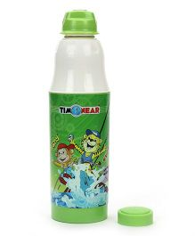 Pratap Timonear Bottle Green - 550 ml