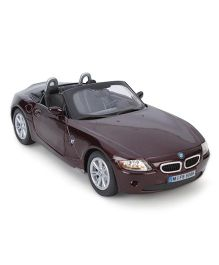 Kinsmart BMW Z4 Model Car - Brown