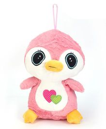 Beekers Duck Soft Toy Pink - 33 cm