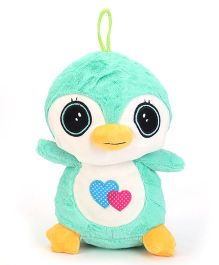 Beekers Duck Soft Toy Blue - 33 cm