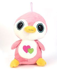 Beekers Duck Soft Toy Pink - 45 cm